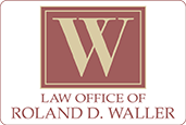 Law Office of Roland D. Waller - Probate and Real Estate Attorney - New Port Richey, Florida
